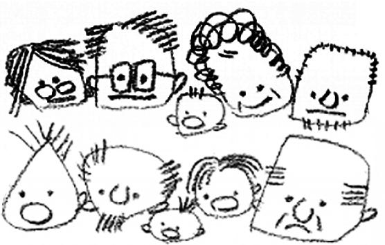 認知症の人と家族の会