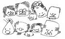 認知症の人と家族の会長野支部ホームページ