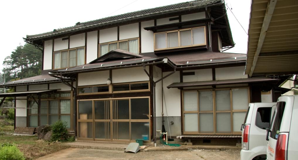 長野市篠ノ井宅老所のぞみ|第三宅老所のぞみ
