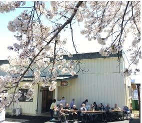 長野市篠ノ井宅老所のぞみ|スタッフが自分も利用したいと感じる雰囲気づくり