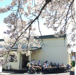 長野市篠ノ井宅老所のぞみ|第一宅老所