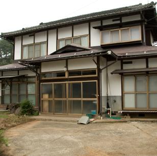 長野市篠ノ井宅老所のぞみ|第三宅老所